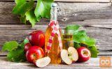 Jabolčnik iz domačih jabolk
