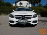 Mercedes-Benz C razred 220 D