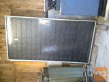 Sončni kolektor Tehnomont 100X200cm novo 2kosa.