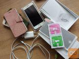 Prodam rabljen iPhone 6, 16GB silver