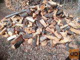 Suha mešana drva