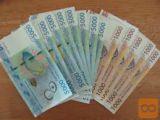 Pomoc 1000 € do 3.000.000 €.
