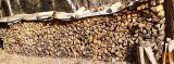 drva suha mešana za takojšne kurjenje stara 2 leti
