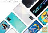 KUPIM Samsung Galaxy A42, A30S | A80, A71, A51 | XCover Pro