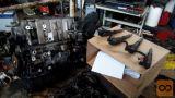 Peugeot 206 Motor