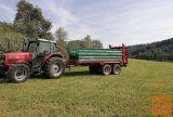Trosilec TEHNOSTROJ 12 ton
