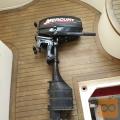 Pomožni motor za čoln Mercury 3,3