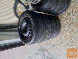 Opel Corsa platišča + gume + pokrovi