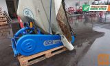 BCS ROTO 404, traktorska rotacijska kosilnica